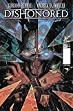 img - for DISHONORED #1 (OF 4) CVR A LISTRANI (MR) book / textbook / text book