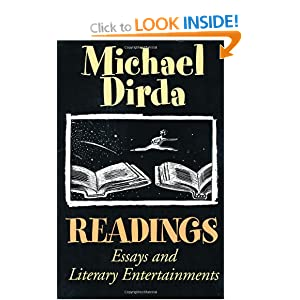 Readings: Essays and Literary Entertainments Michael Dirda