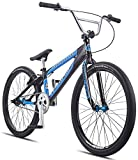 SE Floval Flyer 24 BMX Bike Black 24in Mens - 14