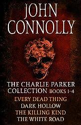 The Charlie Parker Collection 1: eBook Bundle