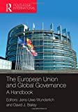 img - for The European Union and Global Governance: A Handbook (Routledge International Handbooks) book / textbook / text book