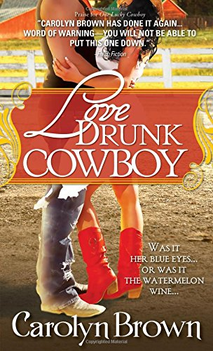 Image of Love Drunk Cowboy (Spikes & Spurs)