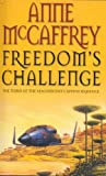 Anne McCaffrey Freedom's Challenge: Fantasy (The Catteni Sequence)