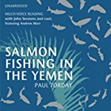 img - for Salmon Fishing in the Yemen book / textbook / text book
