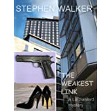 The Weakest Link (The Department of Occult Investigations)di Stephen Walker