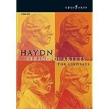 Haydn: String Quartets [DVD] [2010]by Haydn