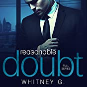 Reasonable Doubt: Complete Series | [Whitney G.]