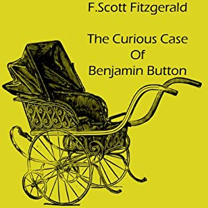 The Curious Case of Benjamin Button Audiobook