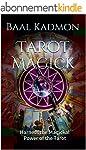 Tarot Magick: Harness the Magickal Po...