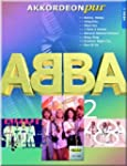 ABBA 2 - Akkordeon Noten [Musiknoten]