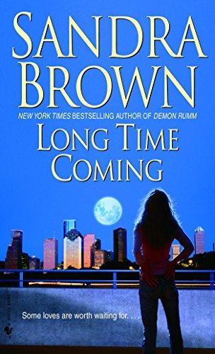 Long Time Coming, Brown, Sandra