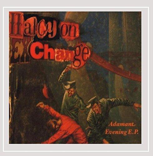 Halcyon Exchange - Adamant Evening E.P. [Explicit]
