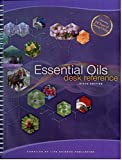 img - for Essential Oils Desk Reference 6th Edition (6th Sixth Edition) [Spiral-bound] book / textbook / text book