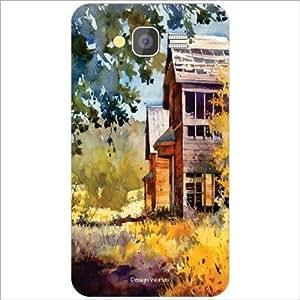 Design Worlds - Samsung Galaxy Grand 2 Designer Back Cover Case - Multicolo...