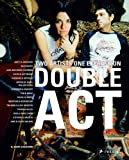 img - for Double ACT: Two Artists One Expression book / textbook / text book