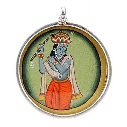 Redbag Murali Manohar Krishna ( 4.45 Cm, 4.45 Cm, 1.27 Cm )