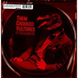 "Mind Eraser, No Chaser [10"" VINYL]by Them Crooked Vultures"