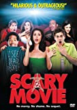 Scary Movie [DVD] [2000] [Region 1] [US Import] [NTSC]