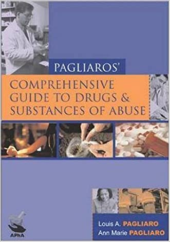 Comprehensive Guide to Drugs and Substances of Abuse