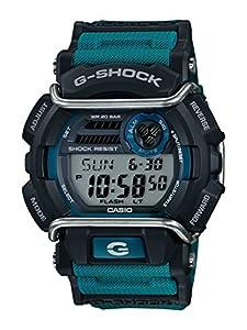 Casio GD-400-2ER G-Shock Digital Chronograph