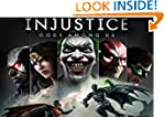 Injustice Gods Among Us:game guide, h...