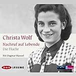 Nachruf auf Lebende | Christa Wolf