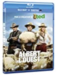 Albert � l'ouest [Blu-ray + Copie dig...