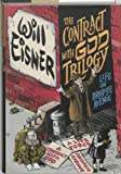 The Contract with God Trilogy: Life on Dropsie Avenue (A Contract With God, A Life Force, Dropsie Avenue) (0393061051) by Eisner, Will