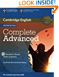 Complete Advanced Student's Book with...