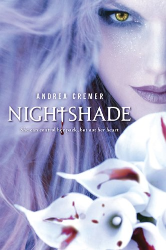 Cover of Nightshade: Book 1