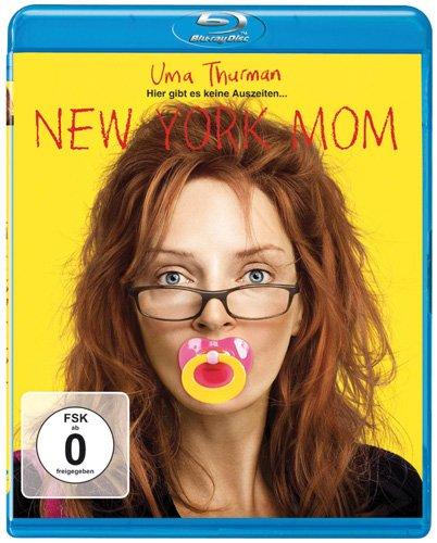 New York Mom [Blu-ray]