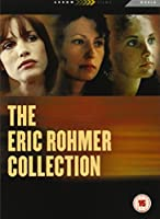 Eric Rohmer : The Aviators Wife / A Good Marriage / Pauline At The Beach / Full Moon In Paris / The Green Ray / My Girlfriends Boyfriend / Love In The Afternoon and The Marquise Of O [Import anglais]