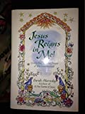 img - for Jesus Reigns in Me!: Living Daily in the Power of His Resurrection book / textbook / text book