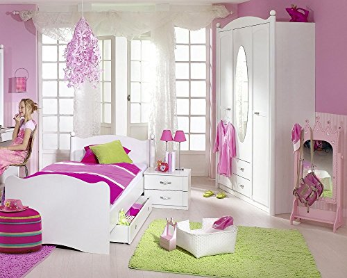 komplett jugendzimmer bettmix. Black Bedroom Furniture Sets. Home Design Ideas