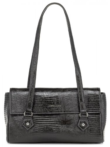 Tamaris A6265302294 Liz Baguette Ladies Handbag Black