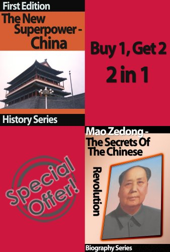 an overview of mao zedongs philosophy in ruling china Overview overview and history timeline: china under communist rule from the founding of the people's republic of china in 1949 by chairman mao.