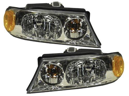 lincoln-navigator-halogen-type-headlights-headlamps-new-pair