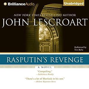 Rasputin's Revenge Audiobook
