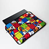 Mickey Mouse 15 Laptop Cover Case