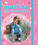 MARTINE, MON CARNET SECRET NO�L 2012