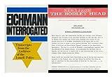 img - for Eichmann Interrogated book / textbook / text book