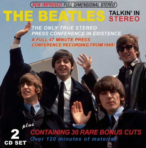Talkin in Stereo by Beatles