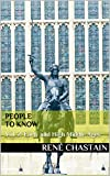Middle Ages: Short Biographies from Medieval Times (People to Know: World History for Kids and Students Book 2)