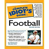 The Complete Idiot's Guide to Football (2nd Edition) ~ Joe Theismann
