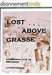 Lost Above Grasse (English Edition)