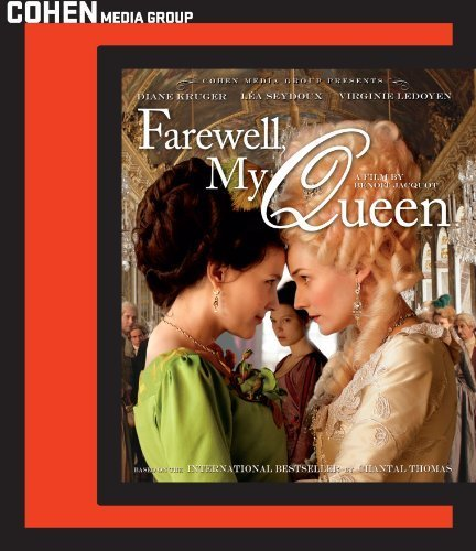 Farewell, My Queen [Blu-ray] by Cohen Media Group