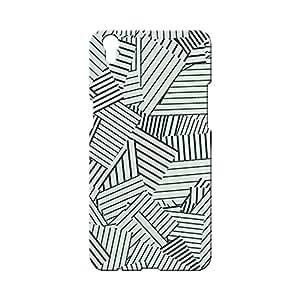 BLUEDIO Designer Printed Back case cover for OPPO F1 Plus Plus - G3165