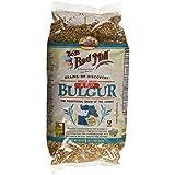 Bob's Red Mill Bulgur Red Wheat Ala - 28 oz