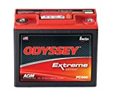 Odyssey PC680-P  Battery