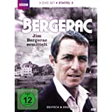 Bergerac - Jim Bergerac ermittelt Season 3 BBC - 3 DVDs